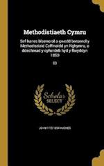 Methodistiaeth Cymru af John 1775-1854 Hughes