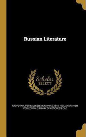 Bog, hardback Russian Literature
