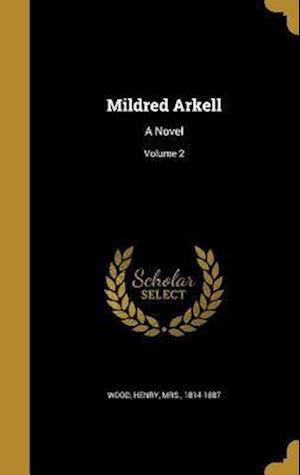 Bog, hardback Mildred Arkell