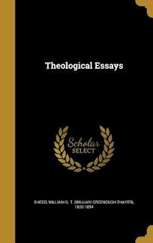 Bog, hardback Theological Essays