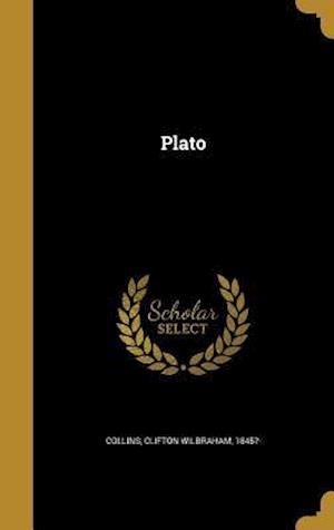 Bog, hardback Plato