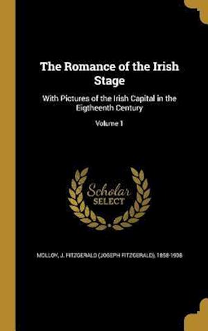 Bog, hardback The Romance of the Irish Stage
