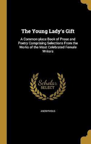 Bog, hardback The Young Lady's Gift
