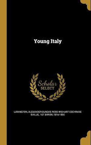 Bog, hardback Young Italy