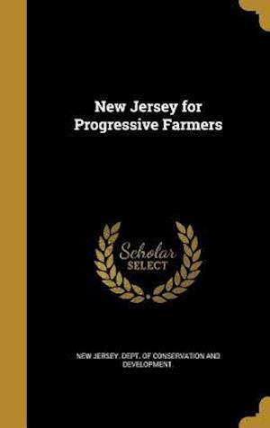 Bog, hardback New Jersey for Progressive Farmers