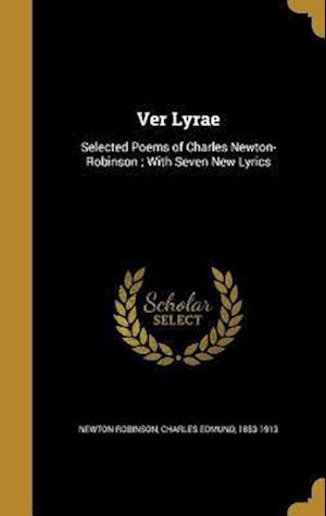 Bog, hardback Ver Lyrae