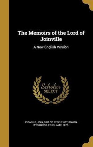 Bog, hardback The Memoirs of the Lord of Joinville
