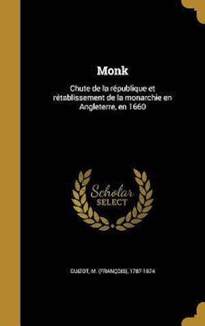 Bog, hardback Monk