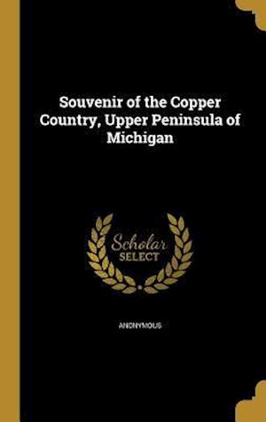 Bog, hardback Souvenir of the Copper Country, Upper Peninsula of Michigan