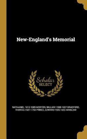Bog, hardback New-England's Memorial af Nathaniel 1613-1685 Morton, William 1588-1657 Bradford, Thomas 1687-1758 Prince