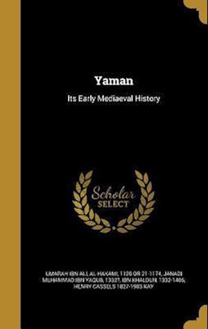 Bog, hardback Yaman