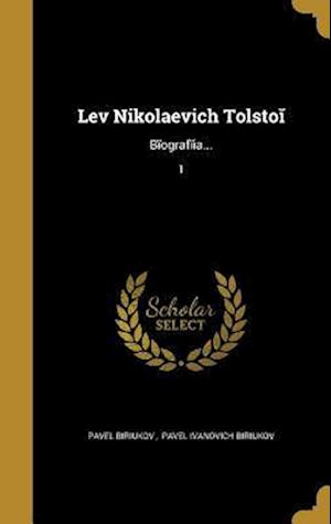 Bog, hardback Lev Nikolaevich Tolsto