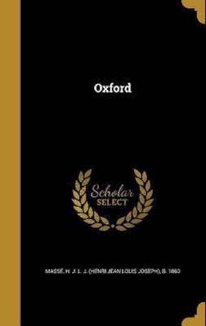 Bog, hardback Oxford