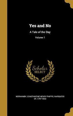 Bog, hardback Yes and No