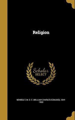 Bog, hardback Religion