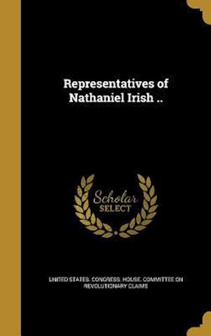 Bog, hardback Representatives of Nathaniel Irish ..
