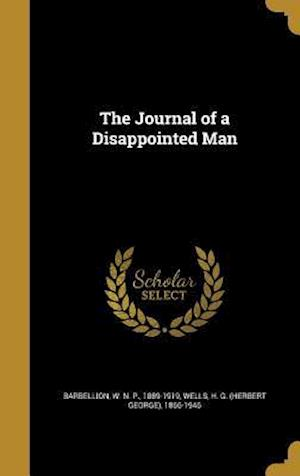 Bog, hardback The Journal of a Disappointed Man