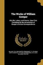 The Works of William Cowper