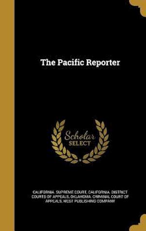 Bog, hardback The Pacific Reporter