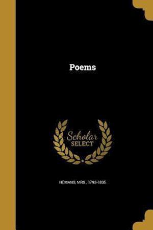 Bog, paperback Poems