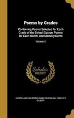 Poems by Grades af Charles Benajah 1855-1913 Gilbert