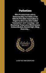 Pathetism af La Roy 1802-1885 Sunderland