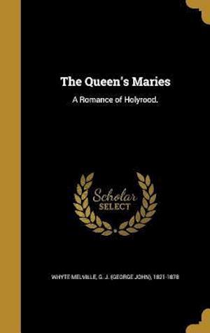 Bog, hardback The Queen's Maries