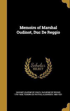 Bog, hardback Memoirs of Marshal Oudinot, Duc de Reggio