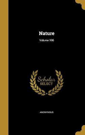 Bog, hardback Nature; Volume 106