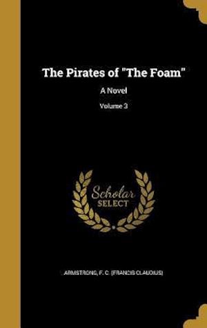 Bog, hardback The Pirates of the Foam