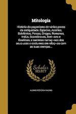 Mitologia af Albino Pereira Magno