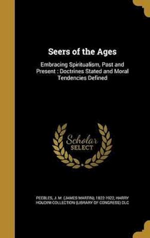 Bog, hardback Seers of the Ages