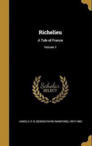 Bog, hardback Richelieu