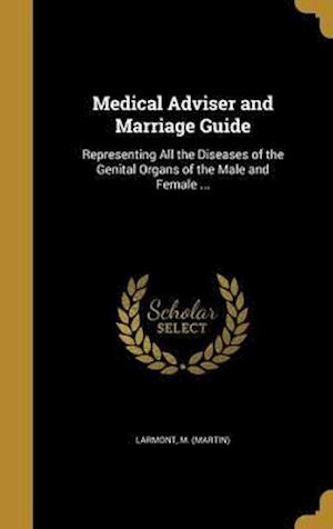 Bog, hardback Medical Adviser and Marriage Guide