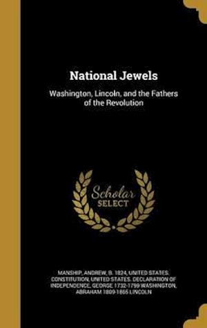 Bog, hardback National Jewels
