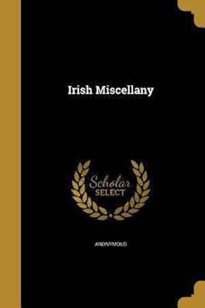Bog, paperback Irish Miscellany