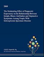 The Moderating Effect of Prognostic Expectancy on the Relationship Between Insight, Illness Attribution and Depressive Symptoms Among People With Schi