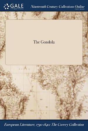 Bog, hæftet The Gondola af Anonymous