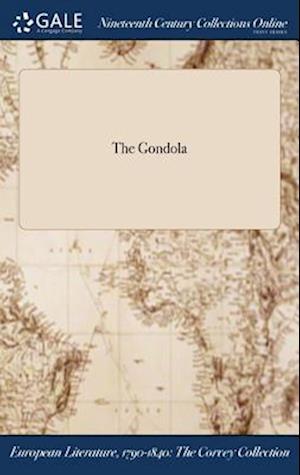 Bog, hardback The Gondola af Anonymous