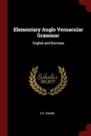 Elementary Anglo Vernacular Grammar