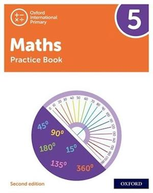 Oxford International Primary Maths Second Edition: Practice Book 5