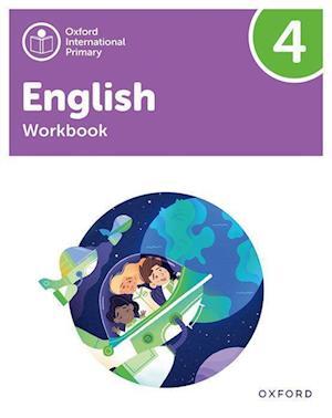 Oxford International Primary English: Workbook Level 4