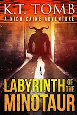 LABYRINTH OF THE MINOTAUR