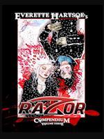 Razor Compendium vol. 3-paperback