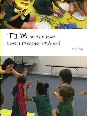 TIM on the mat Level 1 (Teacher's Edition)