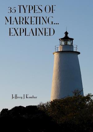 35 Types of Marketing... Explained