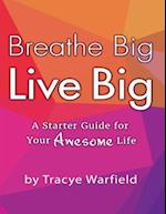 Breathe Big Live Big: A Starter Guide for Your Awesome Life
