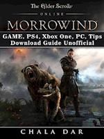 Elder Scrolls Online Morrowind Game, PS4, Xbox One, PC, Tips, Download Guide Unofficial