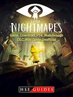 Little Nightmares Game, Download, PS4, Walkthrough, DLC, Wiki Guide Unofficial