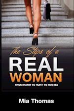 The Steps of a Real Woman